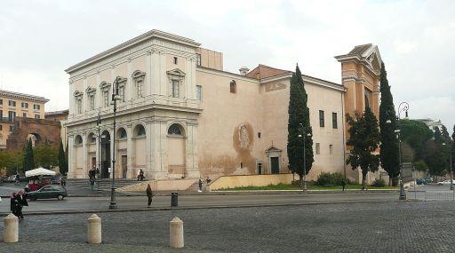 Scala Santa di Roma