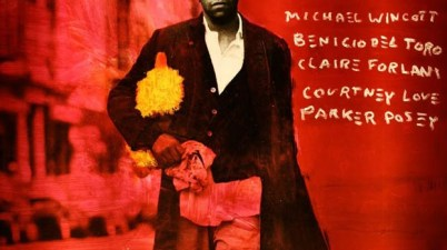 Basquiat - Locandina