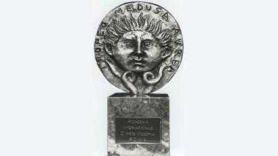 Premio Medusa Aurea