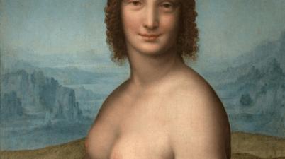 Leonardo a Roma - Villa Farnesina