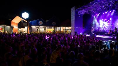 Valmontone Outlet Summer Festival