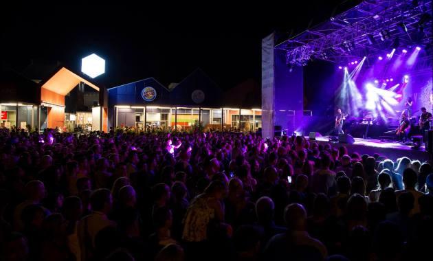 Valmontone Outlet Summer Festival