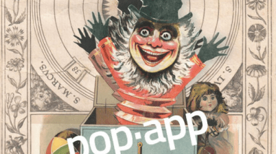 pop-app