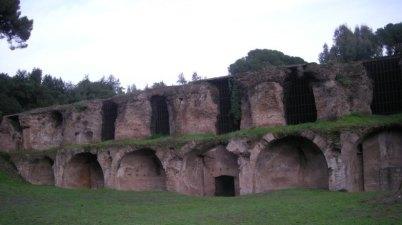 Cisterna delle sette sale