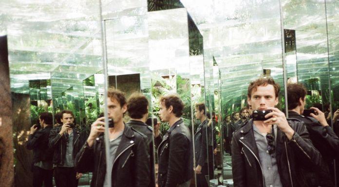 Anton Yelchin – Provocative Beauty