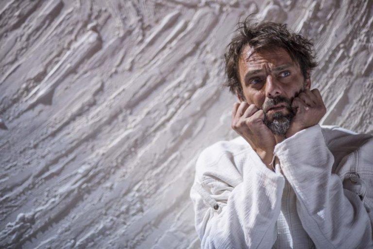 Vincent Van Gogh, l'odore assordante del bianco, al Teatro Vascello, con Alessandro Preziosi