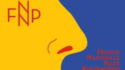 Fronte Nazionale Naso Partenopeo di Anna Raimondo