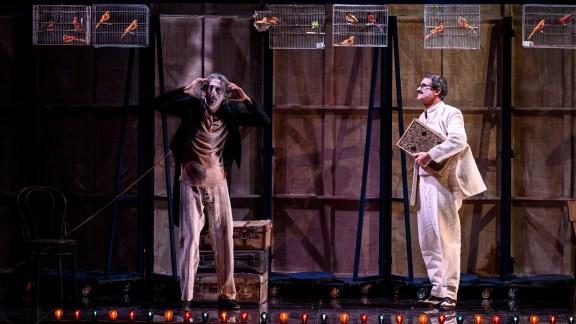 La grande magia, al Teatro Argentina dal 18 dicembre al 5 gennaio