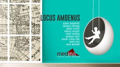 Locus Amoenus – I luoghi dell'anima