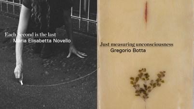Gregorio Botta e Maria Elisabetta Novello