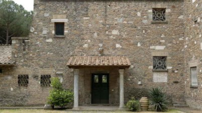 Villa Capo di Bove