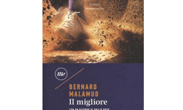 """""""Il migliore"""" di Bernard Malamud"""