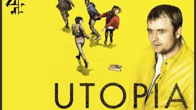 utopia serie tv