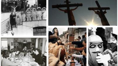 La Settimana Santa. I riti e le sacre rappresentazioni della Passione di Cristo. Le iniziative dell'Istituto Centrale per il Patrimonio Immateriale