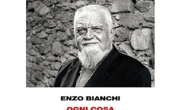 """""""Ogni cosa alla sua stagione"""" di Enzo Bianchi"""