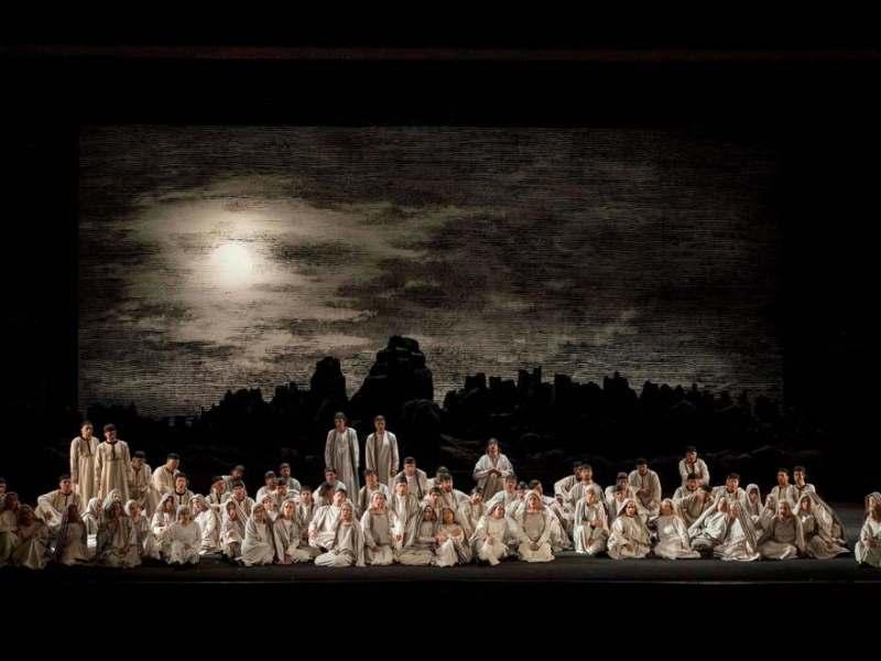 Teatro dell'Opera e Giuseppe Verdi