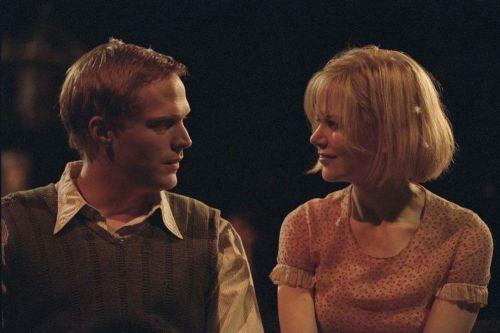 Dogville (2003) con Nicole Kidman e Paul Bettany