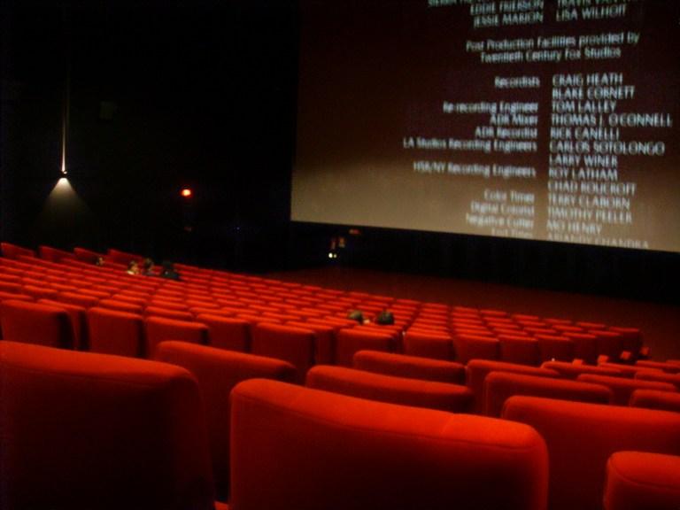 cinema, sala, film, riapertura