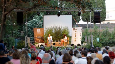 Orbetello Prize Festival