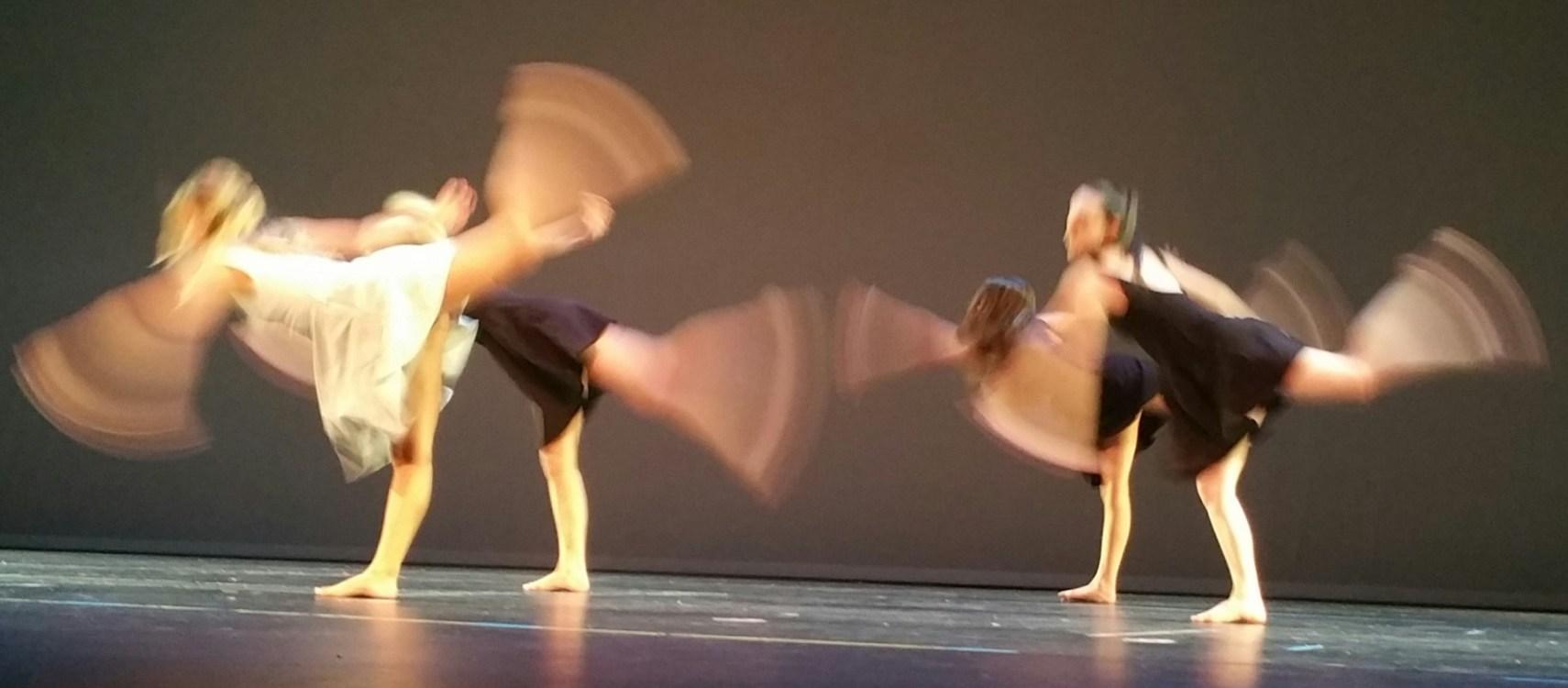 danza, ballo, teatro