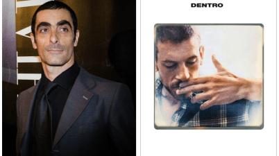 Sandro Bonvissuto Dentro