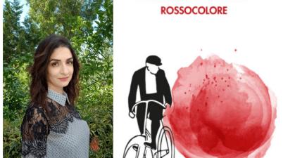 Rossocolore, la recensione del libro di Mariassunta Veneziano