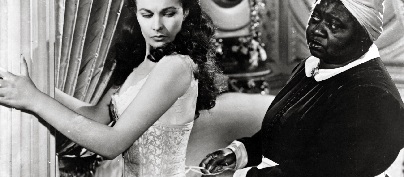 Via col vento, 1939, film