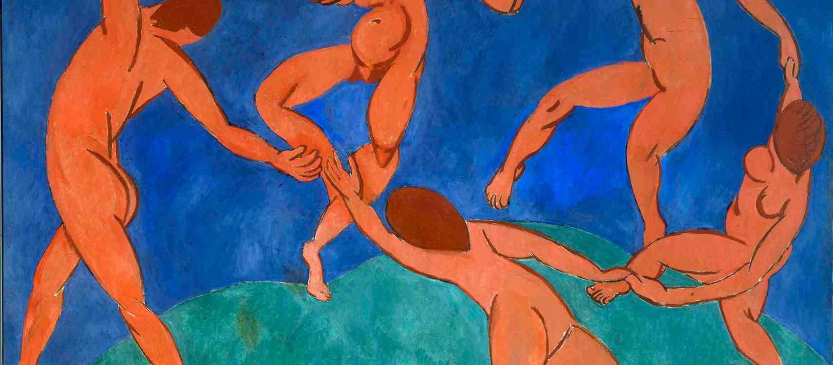 La danza di Henri Matisse