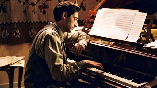 Il pianista (2002) con Adrien Brody, Thomas Kretschmann e Emilia Fox