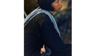 la foto di David Burnett e la caduta dei Khmer rossi in Cambogia