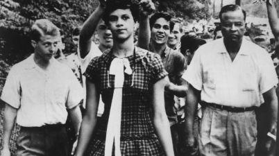 Douglas Martin e la segregazione razziale