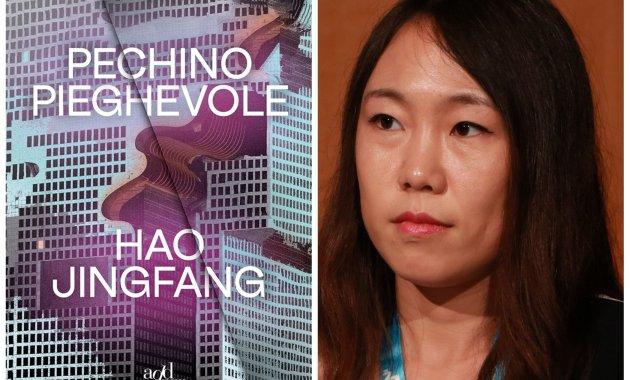 Pechino pieghevole, la recensione del libro di Hao Jingfang