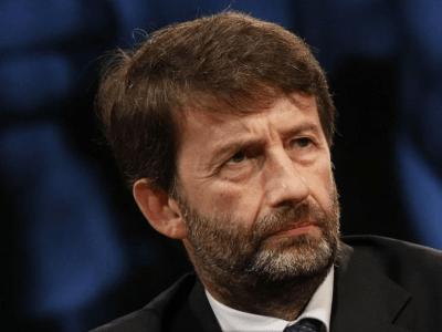 Dario Franceschini Ministro Recuvery fund