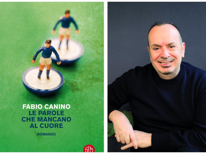 Le parole che mancano al cuore: la recensione del libro di Fabio Canino