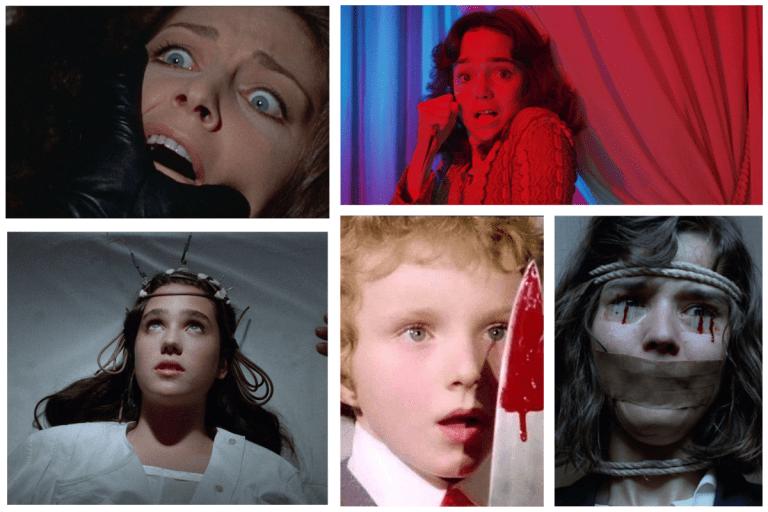 5 film migliori di Dario Argento