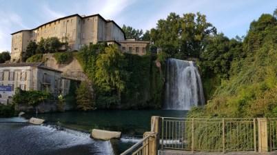 Galleria Isola del Liri, Frosinone