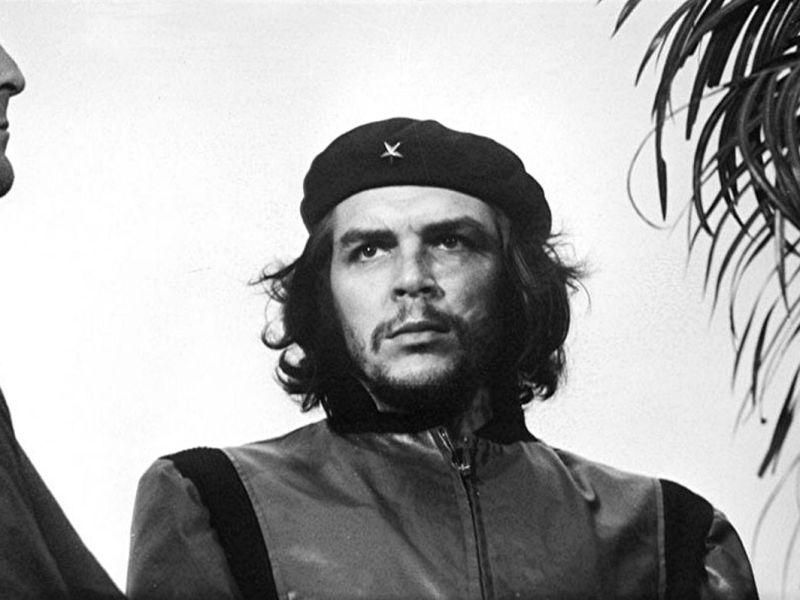 Guerrillero Heroico: la vera storia dell'iconico ritratto di Ernesto Che Guevara di Alberto Korda