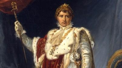Napoleone e il mito di Roma, ai Mercati di Traiano una mostra per i 200 anni dalla sua morte
