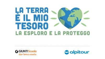 """""""La terra è il mio tesoro"""", la campagna educativa per le scuole primarie sulla sostenibilità ambientale"""