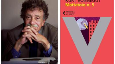 Mattatoio n. 5 o La crociata dei bambini di Kurt Vonnegut