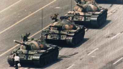 Era il 1989: la foto di Charlie Cole e le proteste di Piazza Tienanmen, Pechino