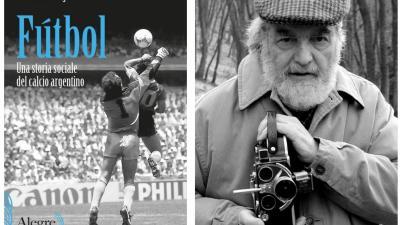 Fútbol. Una storia sociale del calcio argentino: la recensione del libro di Osvaldo Bayer