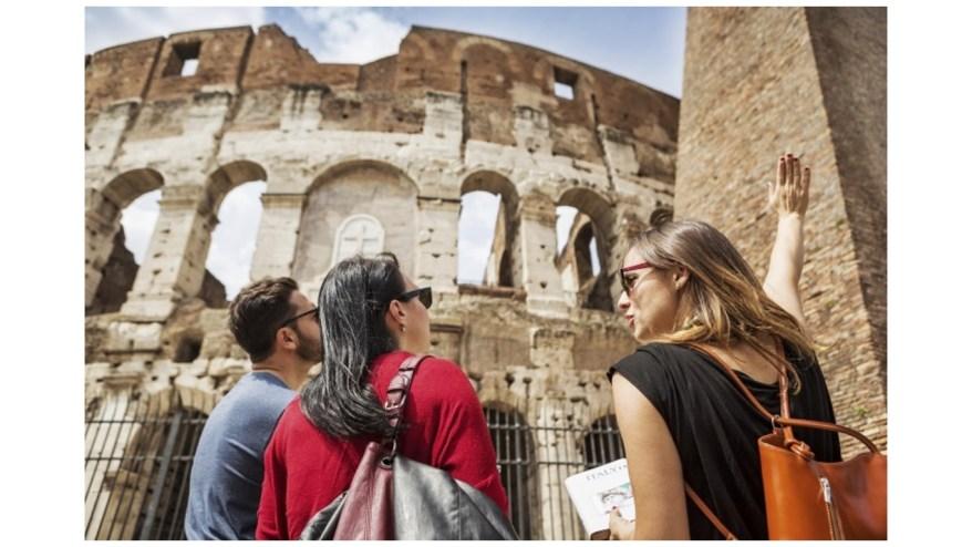 guide turistiche a Roma