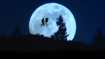 Il film del 1982: E.T. l'extra-terrestre e i suoi due sequel