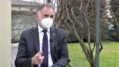 Massimo Garavaglia, Ministro Turismo
