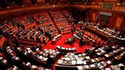Decreto Milleproroghe, votazioni, Senato