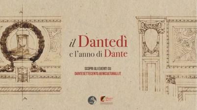 Dantedì, Dante Alighieri,