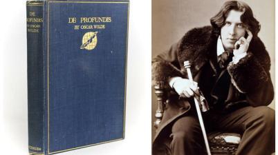 Letteratura in pillole: il De Profundis di Oscar Wilde