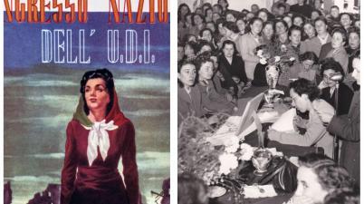 U.D.I., Festa della donna,