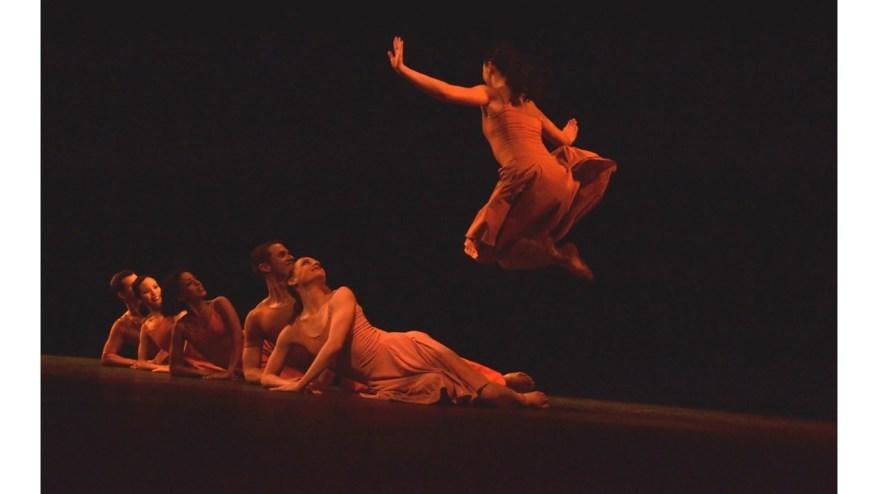danza, teatro, spettacolo dal vivo
